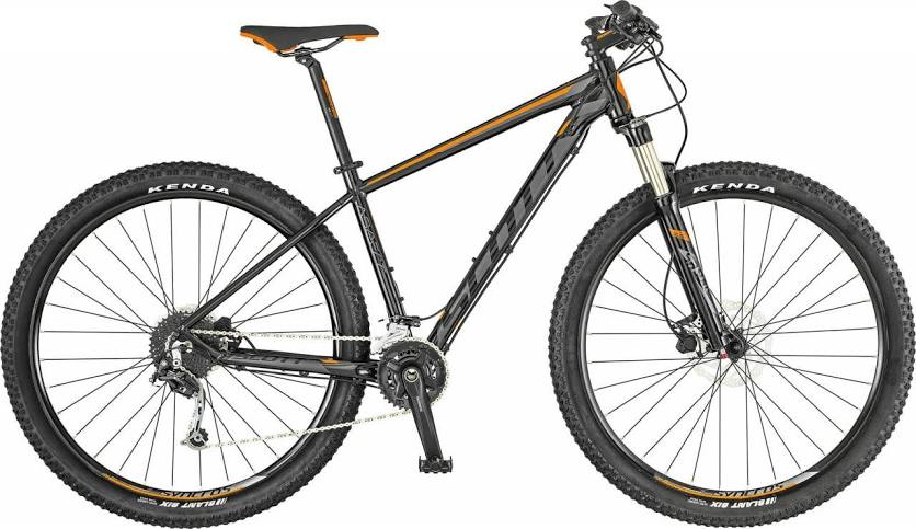 VTT Scott Aspect 730/930